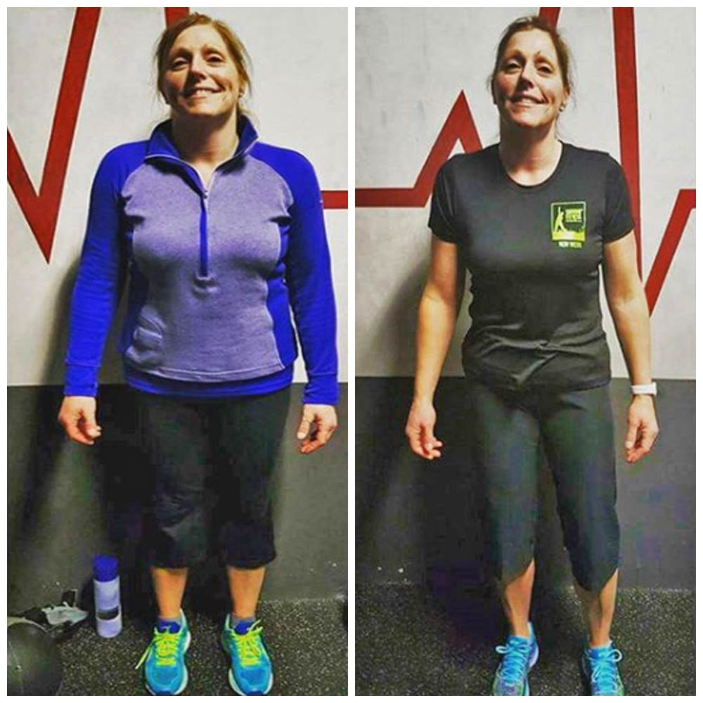 Survivor Bootcamp Success Stories - June