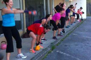 Five Keys to Fitness Success