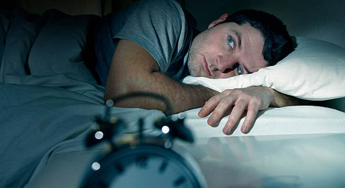 Sleep deprivation and the voice inside your head