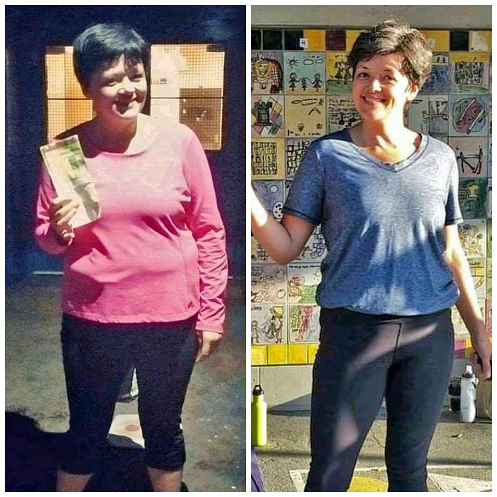 Survivor Bootcamp Success Stories - Deanna