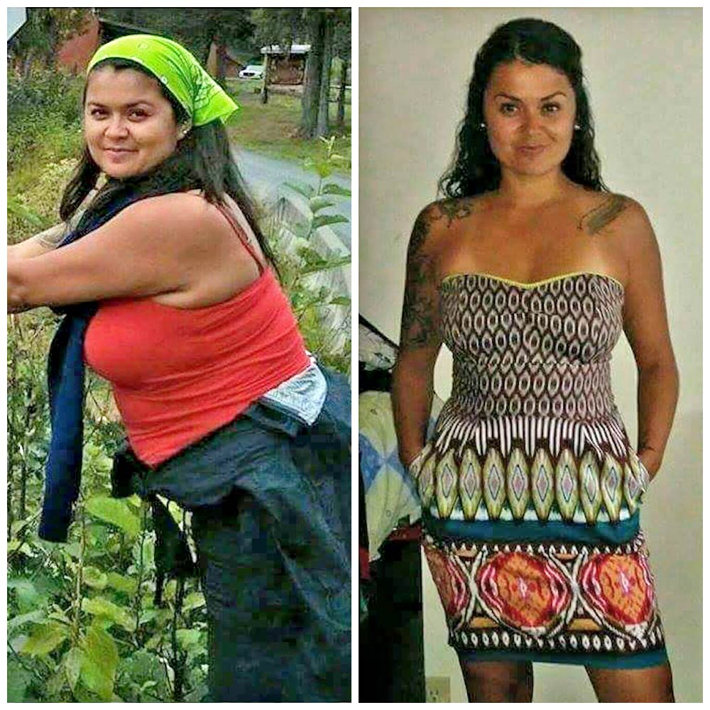 Survivor Bootcamp Success Stories - Shawna