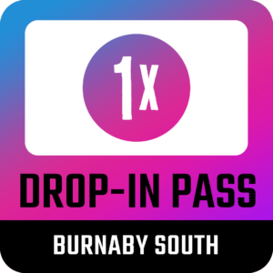 Survivor Bootcamp Drop-In Pass - Burnaby South