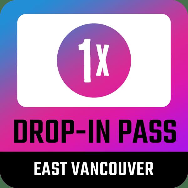 Survivor Bootcamp Drop-In Pass - East Vancouver