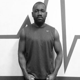 Survivor Bootcamp Fitness Challenge Winner Adrian Winter 2016